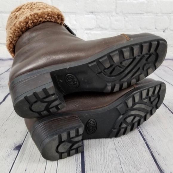 Pajar vintage boots